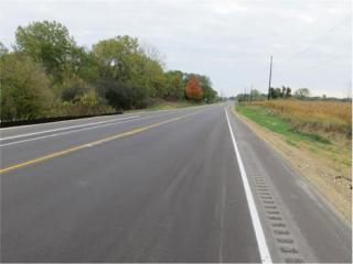 highway 45 bristol construction complete